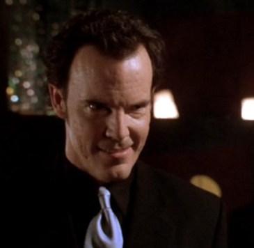 """Divoff é seu olhar """"você vai fazer o que eu estou pensando, não vai?""""."""