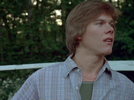 kevin bacon friday